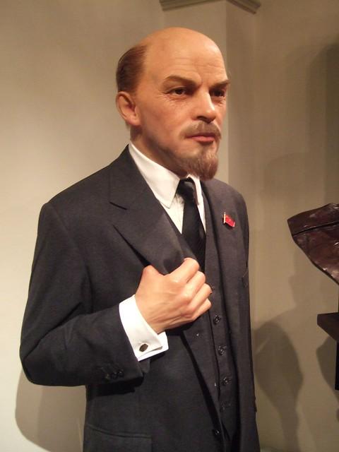 Significance of Vladimir Lenin