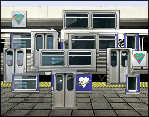 Transit Design