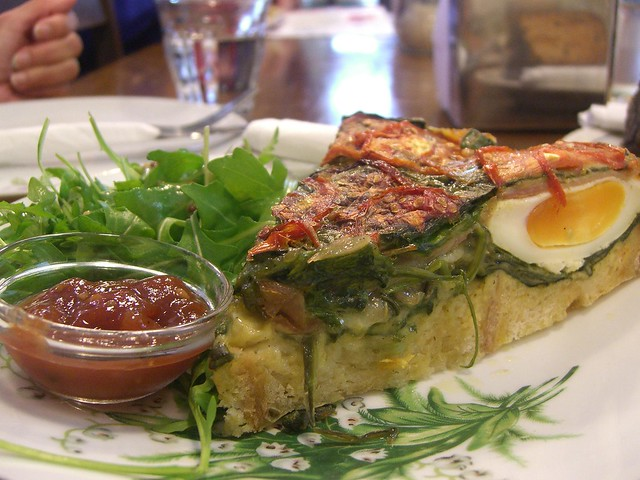 Tomato Pie Cafe North Park Owner