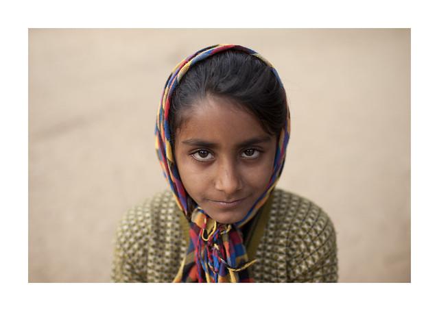 Primary school India