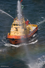 vehicle, sea, anchor handling tug supply vessel, watercraft, tugboat, boat,