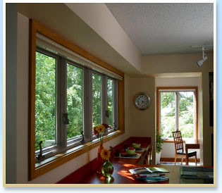 Replacement windows best r value replacement windows for Window r value