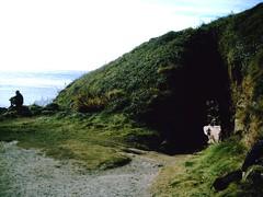Cornwall Coastal Path Day 2