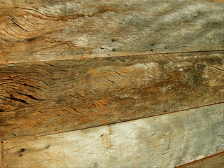Reclaimed Antique Wood