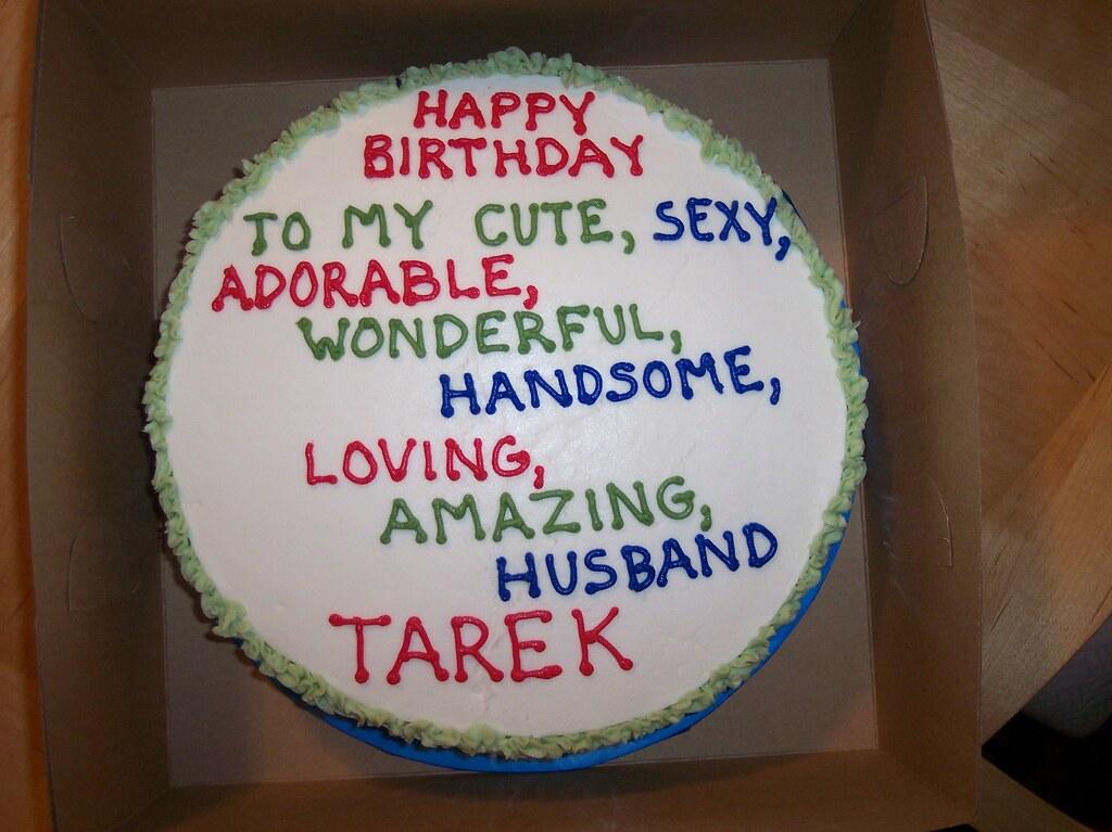 Tareks Cake 001