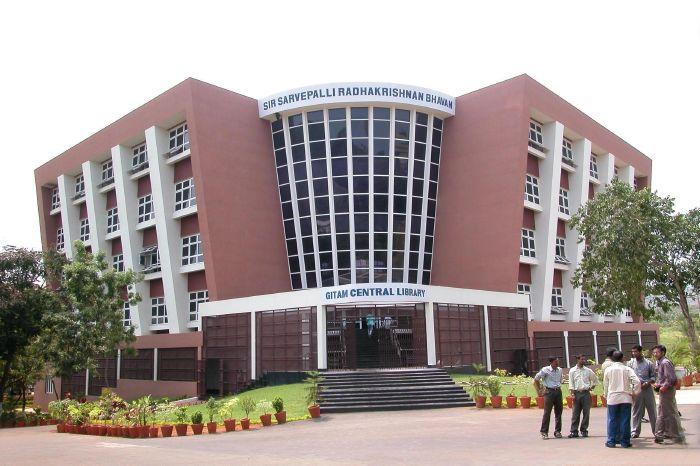 Universities And Other Educational Institutes Of India