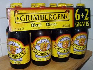 Grimbergen, Blond, Belgium