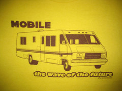 Mobile : The Wave of the Future