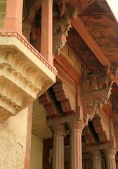 Shahi Qila (Lahore Fort)