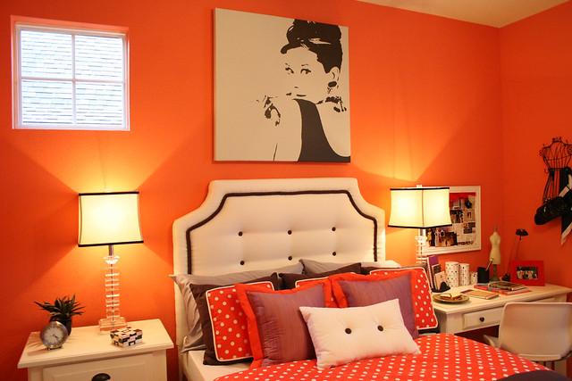 audrey hepburn bedroom flickr photo sharing
