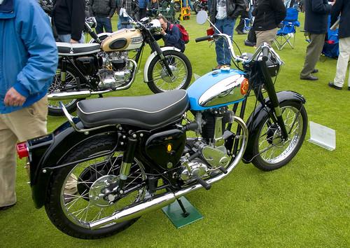 bsa 1959