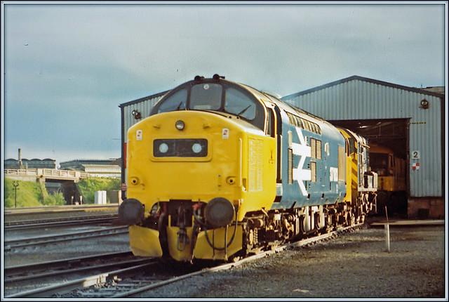 37183, Haymarket depot