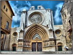 Catedral de Santa Maria de Tarragona
