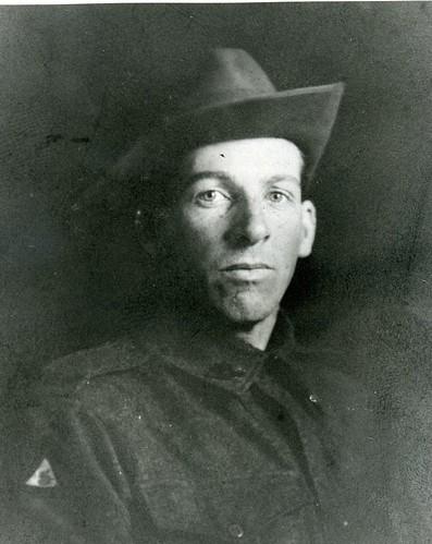 G A Druce 1916