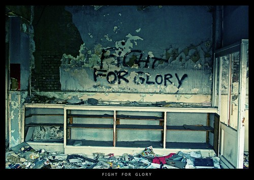 Fight for Glory