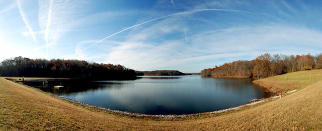 Piney Run Lake | Flickr - Photo Sharing!: www.flickr.com/photos/justinrutledge/2076087803