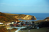 Lulworth Cove by Joe Dunckley