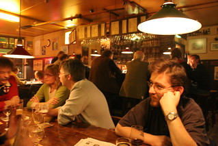 Utrecht Pub