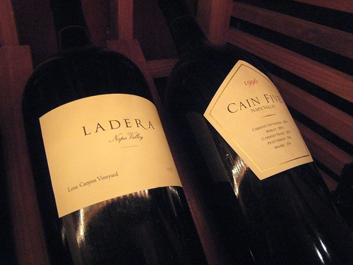 napa, Anomaly Vineyards, wine, wine tasting… IMG_1274