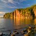 Mazinaw Rock by ballycroy