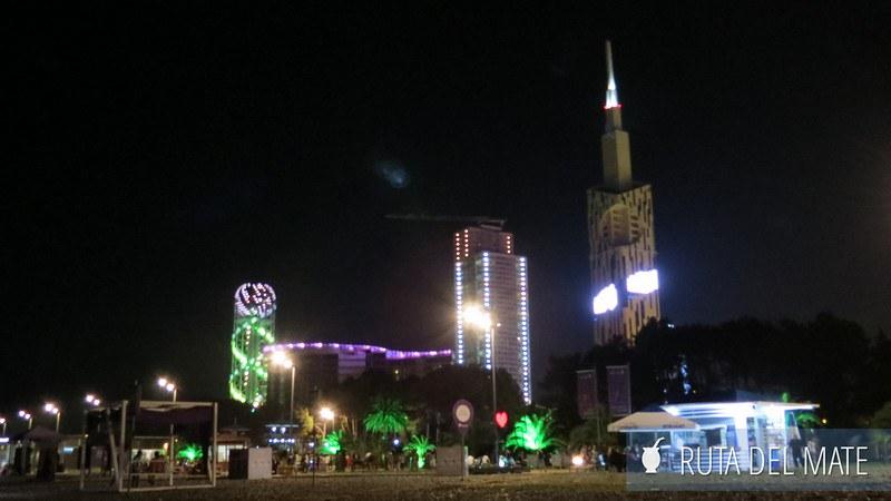 Batumi Georgia (2)