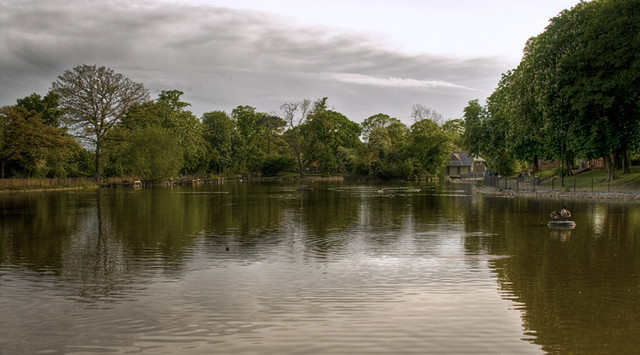 20420 - Albert Park, Middlesbrough