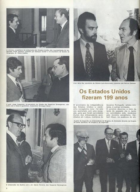 Gente, No. 89, July 22-28 1975 - 7