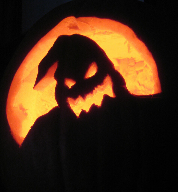 Your Oogie Boogie Man | Flickr ...