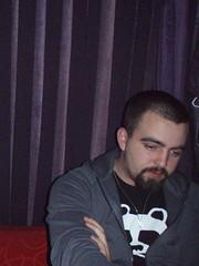 ray pensive death panda