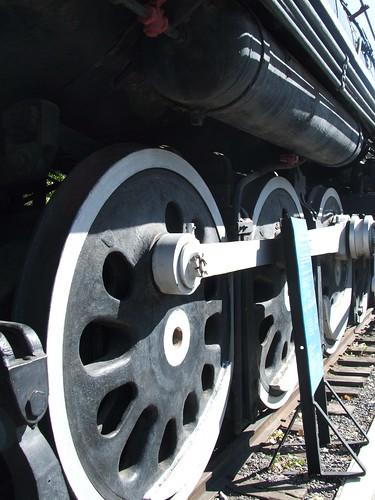 Museo Nacional De Los Ferrocarriles Puebla