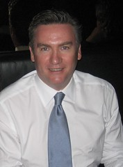 Eddie McGuire by Flying Cloud