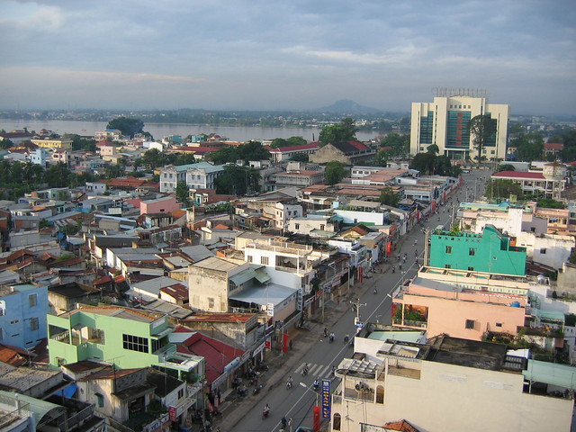 Bien Hoa (Dong Nai) Vietnam  city images : View of Bien Hoa City, Vietnam   Flickr Photo Sharing!