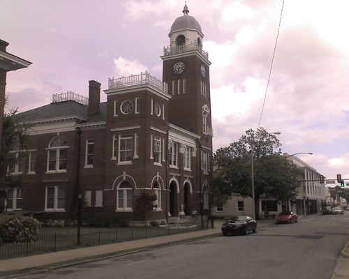 courthouse bainbridge decaturcounty