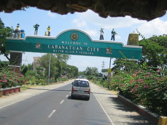 Cabanatuan City