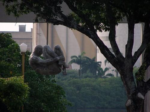 Monumento Tortura Nunca Mais / Torture Never Again Monument