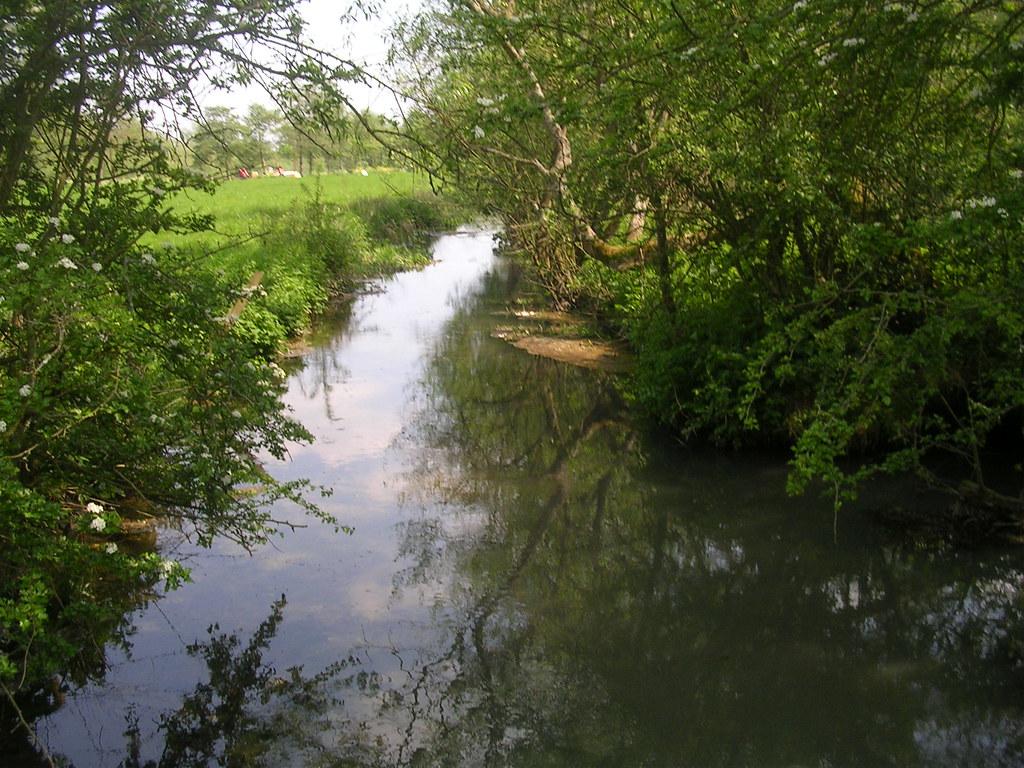 River Marlow Circular