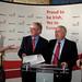 Labour launches its Lisbon Treaty campaign