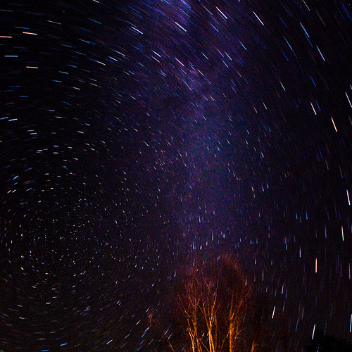 0809 - Star Trail - 002 | by BeThenPhotos