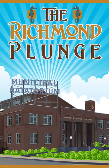 The Richmond Plunge Flickr Photo Sharing