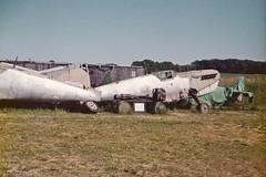HA-1112 Hispano Messerschmitt