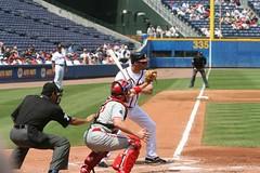 Phillies @ Braves 2007/09/05