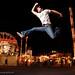 ShalerJump - Brian Shaler -  Arizona State fair action photography phoenix by ACME-Nollmeyer