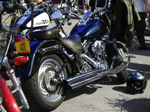 Harley-Davidson Hog