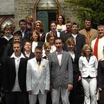 Konfirmation 2006
