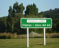 Presidential Highway