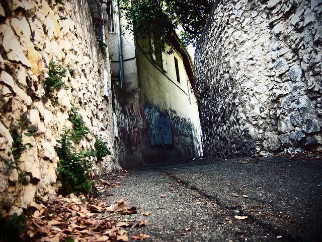 L 39 aventure est elle au coin de la rue flickr photo for Www elle com au