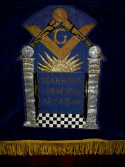 Scarboro Masonic Lodge No 653, Scarborough Ontario