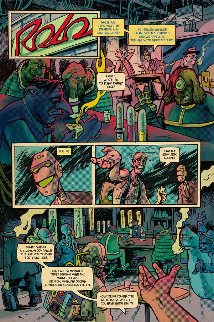 page 2 bob sly, pi