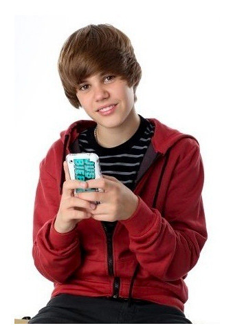 Justin Bieber Iphone  Plus Case
