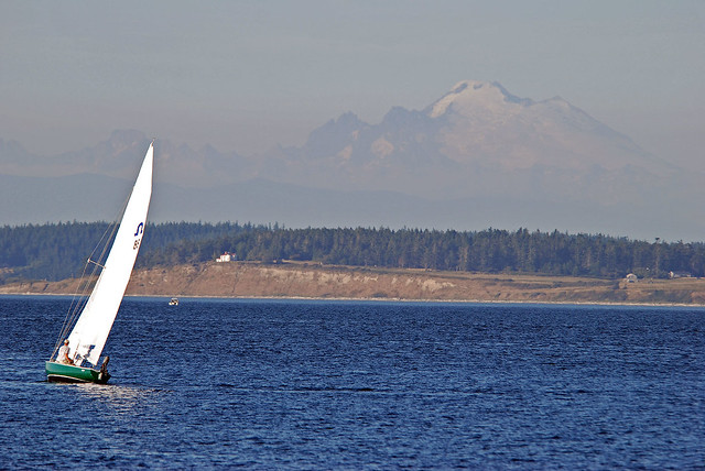 mt baker and admiralty head lighthouse 0428